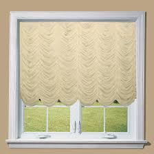 Pull Up Curtains Pull Up Fabric Curtains Set Shirred Curtains Which Are