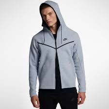 nike sportswear tech fleece windrunner men u0027s full zip hoodie nike com