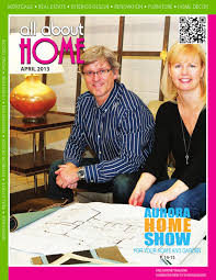 all about home magazine april 2013 by russian guide issuu