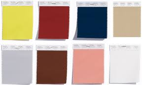 pantone u0027s fashion color report for spring 2018 is here u2014 the