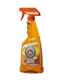 how to use murphy s soap on wood cabinets murphy s 1030 22 ounce orange multi use wood cleaner spray