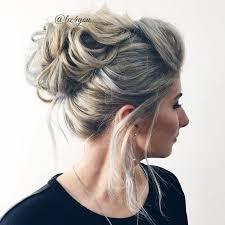 best 25 thin hair messy bun ideas on pinterest messy bun thin