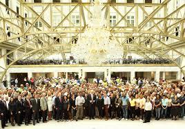 take a look inside donald trump u0027s new hotel on pennsylvania avenue