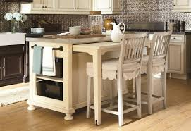 Kitchen Island With Table Seating New Portable Kitchen Island With Seating Dans Design Magz