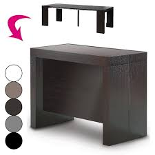 bureau avec rangement intégré étagère avec bureau intégré idées décoration intérieure