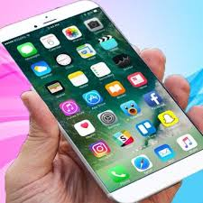 apk iphone launcher theme for iphone 7 apk free tools app for