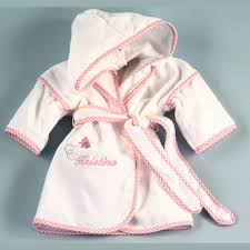 personalize baby gifts personalized hooded bathrobe butterfly unique baby gifts