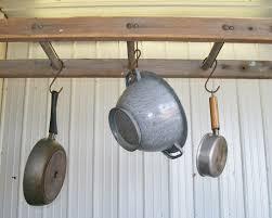 Pots And Pans Cabinet Rack Kitchen Pot Pan Rack Ceiling Pull Out Pots And Pans Rack Pot