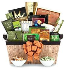 gift baskets free shipping for rainforest islands ferry