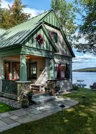 boho farm and home a dreamy cottage by the lake beautiful house
