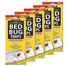 Bed Bug Detector Insect Trap Bed Bugs The Home Depot