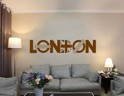 wall decals stickers home decor home furniture diy hand carving london underground art wall quotes wall stickers uk 149