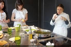 cours de cuisine picardie cours de cuisine chez scook l école d pic à valence