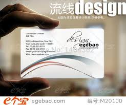 Translucent Plastic Business Cards Compare Prices On Transparent Plastic Business Cards Online