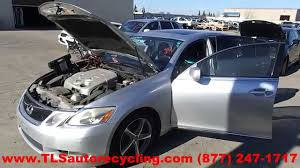 lexus for sale in miami 2006 lexus gs300 parts for sale save up to 60 youtube