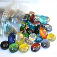 Vase Stones Online Get Cheap Glass Vase Stones Aliexpress Com Alibaba Group