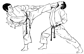 karate free download clip art free clip art on clipart library