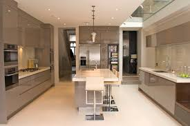 contemporary kitchen furniture portfolio contemporary kitchen cambridgeshire by david