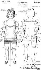 136 best art doll templates images on pinterest doll patterns