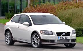 volvo c30 coupe 2007 2012 running costs parkers