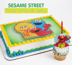 sesame cake toppers 42 best sesame images on sesame streets cake