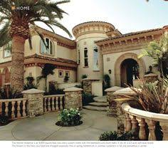 Tuscan Villa House Plans by 15 Sophisticated And Classy Mediterranean House Designs Exterior