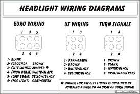 mercedes 300d fog light wiring diagram mercedes benz wiring