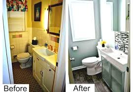 and after refacing kitchen cabinet pictures before after bathroom