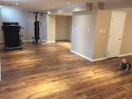 Laminate Flooring In Basement Best 25 Laminate Flooring In Kitchen Ideas On Pinterest