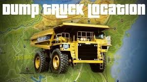 minecraft dump truck video gta v hvy dump location gta wiki fandom powered by wikia