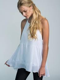 white flowy blouse ladylike blouse seventytwo seventytwo