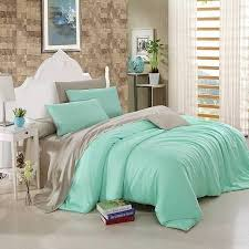 Coral And Mint Bedding Best 25 Mint Comforter Ideas On Pinterest Chevron Teen Rooms