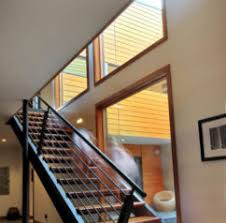 home interior staircase design home design contemporary stair railing modern stair design