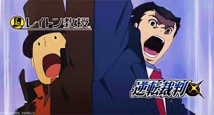 Phoenix Wright Meme - phoenix wright gif find share on giphy