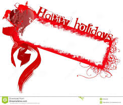 holiday cocktails clipart free happy holiday clipart clipartxtras