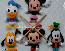 Vintage Mickey Mouse Crib Bedding Etsy Your Place To Buy And Sell All Things Handmade Baby