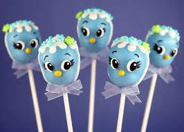 bluebird cake pops u2013 bakerella com