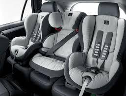 prevention routiere siege auto ceinture de sécurité et siège enfant prévention routière plus de