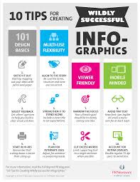 Tips For Making A Resume Infographic 10 Tips For Creating Wildly Successful Infographics
