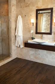 the trend right now is tile flooring that looks like wood with