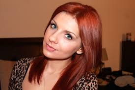 Dying Real Hair Extensions by Dying Red Hair Blonde Salon Hair Colour Your Reference