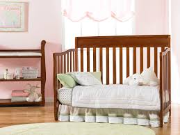 Graco Lauren Convertible Crib White by Lajobi Crib Instructions Creative Ideas Of Baby Cribs