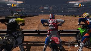 motocross bike racing games review mx vs atv supercross encore ps4 playstation nation