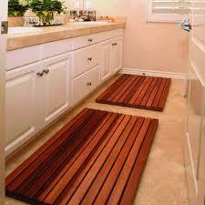 cedar delite 18 x18 cedar floor mat in wooden mats