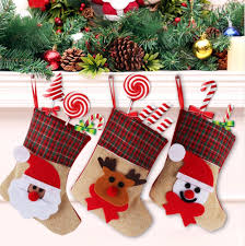 gift bags christmas tripleclicks ourwarm 4pcs new year mini christmas