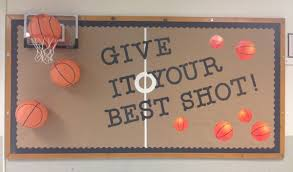 the class with these cool back to bulletin board ideas