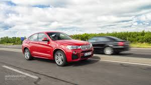 opel russia bmw will build the x4 in russia via semi knockdown kits
