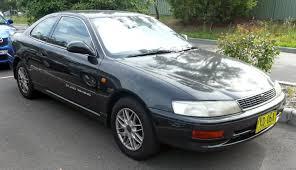 Toyota Corolla Levin 2644657