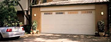 Overhead Doors Garage Doors Thermacore Steel Garage Doors