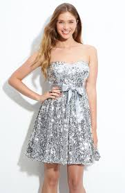 silver party dresses for juniors brqjc dress